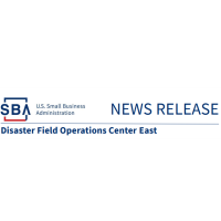 U.S. Small Business Administration Disaster Relief