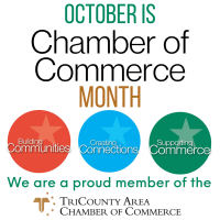 Chamber of Commerce Month