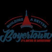 BUILDING A BETTER BOYERTOWN TO REPAIR DEFACED MURAL
