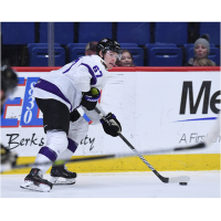 Former Royals forward Max Willman called up to Flyers
