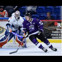 Matthew Strome, Ryan MacKinnon join Royals