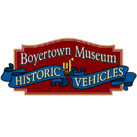"""A Mighty Museum Celebration to Showcase the """"Same Space, New Face"""" of the Boyertown Museum of Historic Vehicles"""