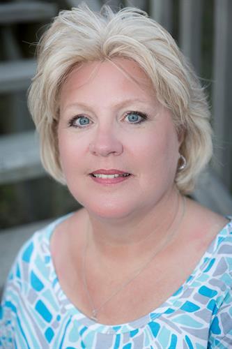 Doris Bryant, Office Manager/Sales
