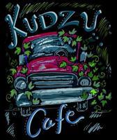 Kudzu Cafe