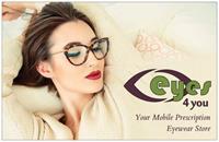Eyes 4 You, Eyewear