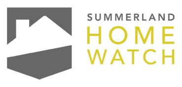Summerland Home Watch