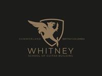 Whitney Guitars / Whitney School of Guitar Building - Summerland