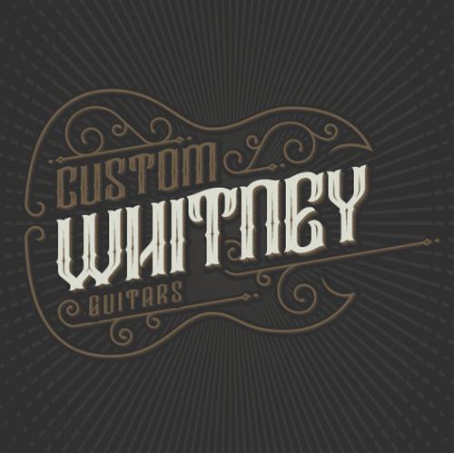 Whitney Custom Guitars - Logo