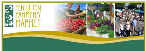 Market Manager - Penticton Farmers Market