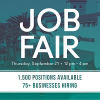 South Orange County Job Fair