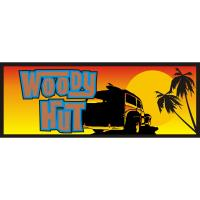 Woody Hut - Dana Point