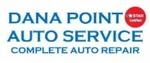 Dana Point Auto Service