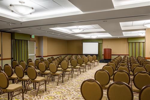 Doheny Ballroom