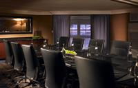 This room is ideal for your smaller meetings.