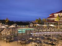 Enjoy a refreshing swim at one of our two heated pools boasting spectacular views of the Pacific Ocean.