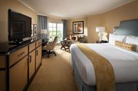 Casually sophisticated guest rooms are well-appointed with plush atmosphere, offering both chic décor, and classic comfort.