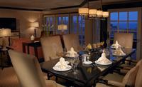 The quintessential ocean view suite.