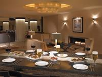 Culinary creativity and a relaxing ambiance create a winning combination.