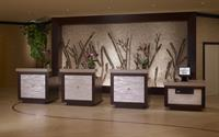 Your arrival experience at the Laguna Cliffs Marriott Resort & Spa will be one you will not soon forget.
