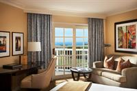 Sleep in luxurious comfort, and awake to panoramic views of the Pacific in one of our hotel's ocean view guest rooms.