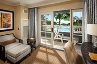 While staying at Laguna Cliffs Marriott Resort & Spa, opt for one of our pool-view guest rooms, and enjoy overlooking our beautiful swimming and recreation area.
