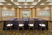 The San Clemente room is just one of our flexible meeting spaces, and brings in copious levels of natural sunshine.