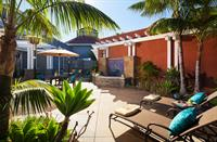 During your stay in Dana Point, kick back and soak up some of that world-famous West Coast sunshine in our exquisitely appointed Spa patio area.