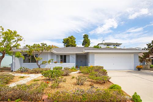 Listed and Sold Dana Point