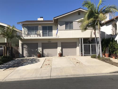 Listed and Sold Dana Point Ocean View