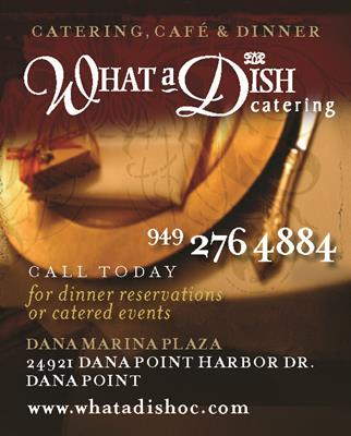 What a Dish Café & Catering