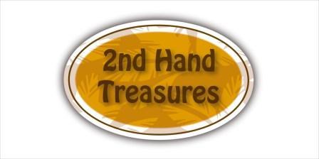 2nd Hand Treasures