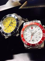 Large Selection of Luxury Brand Watches