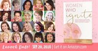 My latest Release with 19 Other Phenomenal Women ! Changing Lives !