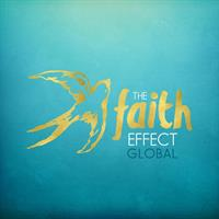 "Logo and Trademark "" The Faith Effect Global""   Take Flight !"