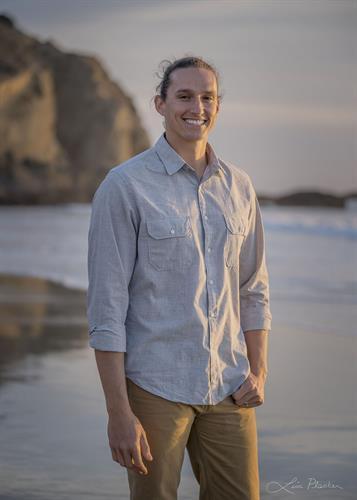 Dr. Daniel Kimbley