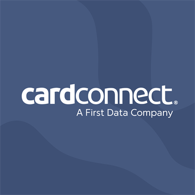 CardConnect-First Data