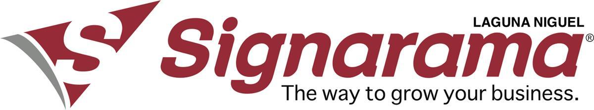 Signarama Laguna Niguel
