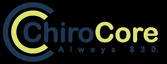 ChiroCore