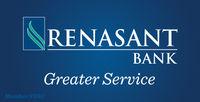 Renasant Bank - Amory