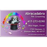Abracadabra Pet Grooming