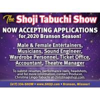 Shoji Entertainment, Inc.