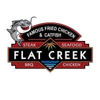 Flat Creek Resort, Bar and Grill