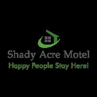 Shady Acre Motel