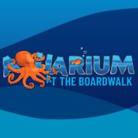 Branson Aquarium at the Boardwalk