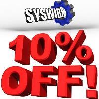 Syswirx Technologies - Walnut Shade