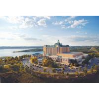 Chateau On The Lake Resort, Spa & Conv. Ctr. - Branson