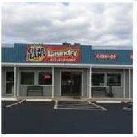 Clean Jeans Laundry - Branson West