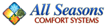 All Seasons Comfort Systems, LLC