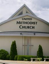 Kimberling City United Methodist Church