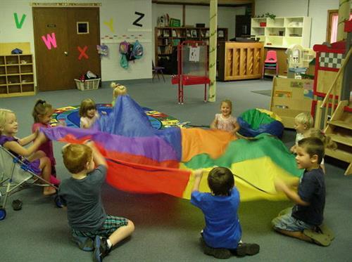 Quest Preschool